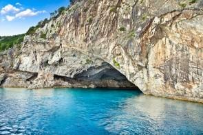 Jaskyňa Papanikolis