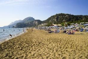 Pláž Glyfada