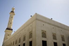 Veľká mešita