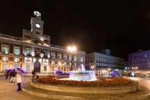 Námestie Puerta del Sol