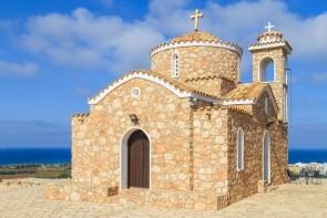 Kostol Profitis Elias