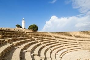 Staroveký Odeon