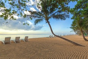 Pláž Sanur
