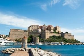 Citadela Calvi