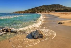 Pláž Bodri