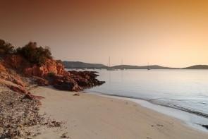 Pláž Saint Cyprien