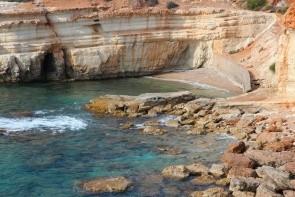 Morská jaskyne