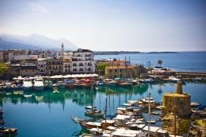 Prístav Kyrenia