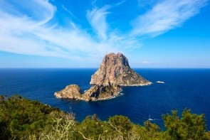 Ostrov Es Vedra