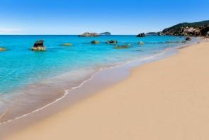Pláž Aigua Blanca