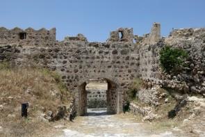 Hrad Antimachia