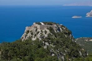 Hrad Monolithos