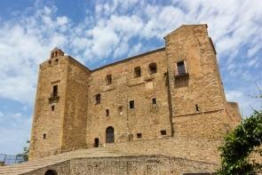 Hrad Castelbuono