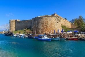 Hrad Kyrenia