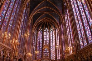 Svatá kaple