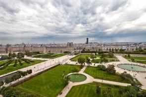 Tuilerijská záhrada