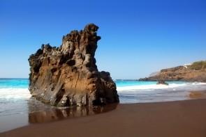 Pláž Bollullo