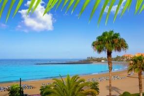 Pláž Las Vistas