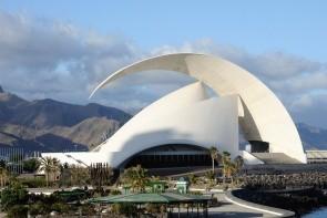 Auditorium na Tenerife
