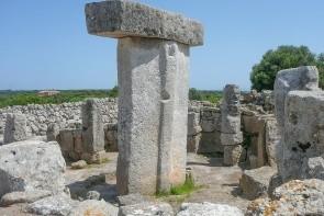 Archeologické naleziště Torralba d'en Salord