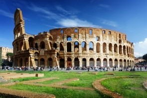 Rímské Koloseum