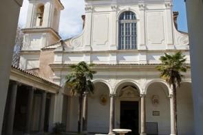 Bazilika San Clemente