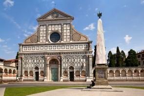 Bazilika Santa Maria Novella