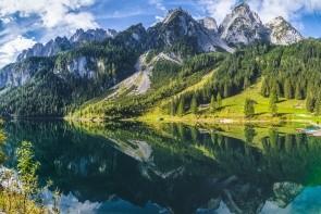 Jezero Predné Gosausee