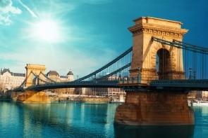 Reťazový most (Lánchid)