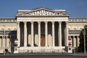 Múzeum výtvarného umenia
