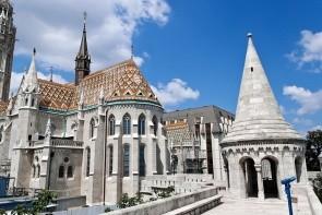 Kostol Matthias