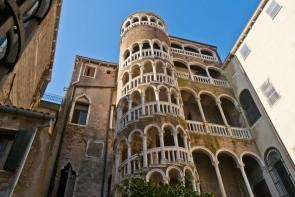 Palác Contarini del Bovolo
