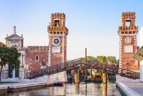 Benátská loděnice