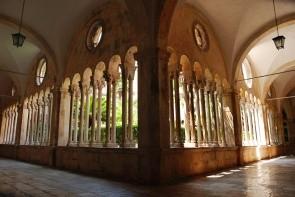 Františkánský kláštor & múzeum