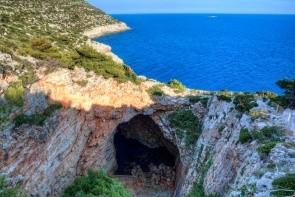 Odysseova jaskyňa