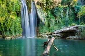 Vodopády Kurşunlu