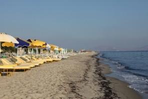 Pláž Tigaki