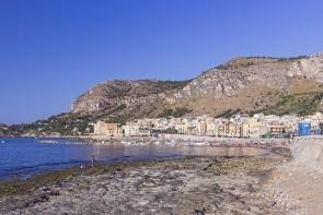 Pláž Aspra