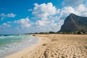 Pláž San Vito Lo Capo