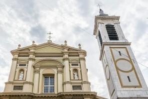 Katedrála Sainte Reparate