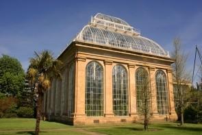 Královská botanická zahrada