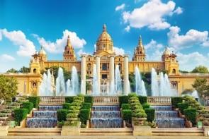 Katalánské Národní muzeum umění