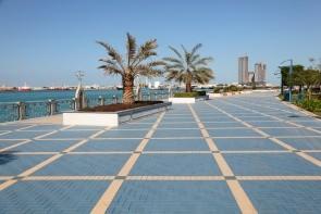 Ulica Corniche