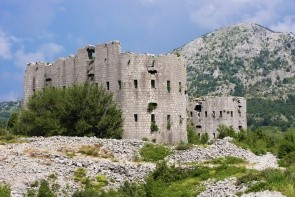 Pevnosť Kosmač