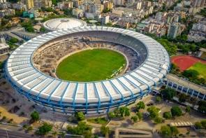 Štadión Maracana