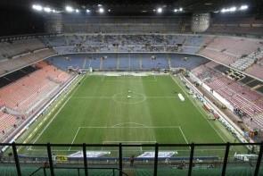 Futbalový štadión San Siro