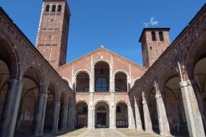 Bazilika svätého Ambróza
