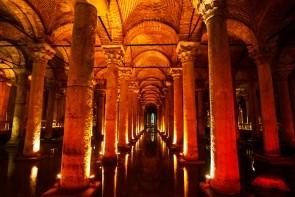 Nádrž Bazilika