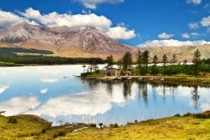 Národný park Connemara