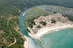 Prírodna rezervácia Ropotamo